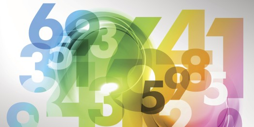 numerologia evolutiva