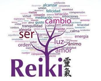 reiki beneficis